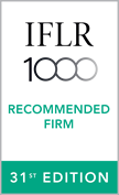 IFLR1000-FnC-Recommended-Firm-Rosette